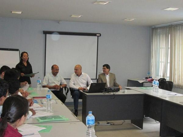 Training Workshop on HRM